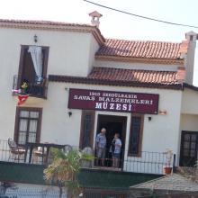 Seddülbahir Çanakkale Savaşları Galerisi
